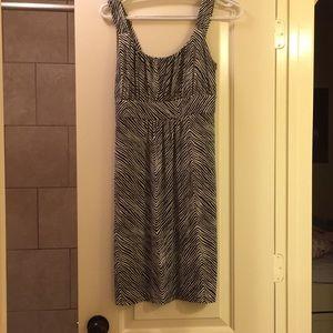 Ann Taylor party dress